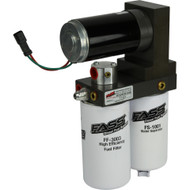 FASS T D10 240G Titanium Series 240GPH Fuel Air Separation System