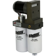 FASS T F17 125G Titanium Series 125GPH Fuel Air Separation System