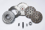 South Bend F/CSDD3250-6.0/6.4ORG Clutch Kit