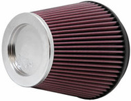 K&N RF-1042XD Universal Clamp-On Air Filter