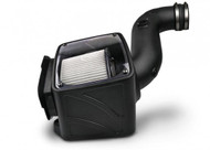 Cold Air Intake for 2006-2007 Chevy / GMC Duramax LLY-LBZ 6.6L (Dry Extendable Filter) #75-5080D