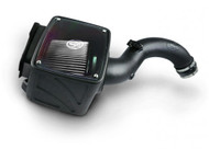 Cold Air Intake for 2001-2004 Chevy / GMC Duramax LB7 6.6L (Dry Extendable Filter) #75-5101D