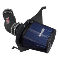 Injen Power-Flow Air Intake System PF9031 (Wrinkle Black)