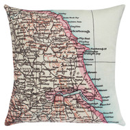 YORKSHIRE CUSHION 1889