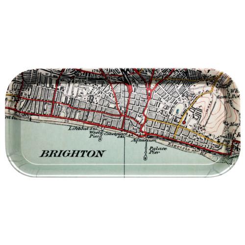 BRIGHTON TRAY 1920