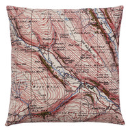 LITTONDALE CUSHION