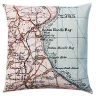 ROBIN HOOD'S BAY CUSHION