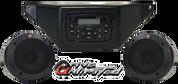 Drive Unlimited's Kubota Skid Steer Stereo System