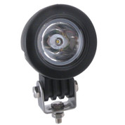 Xtreme Lighting Products' 1in 10 Watt CREE LED Round Work Light