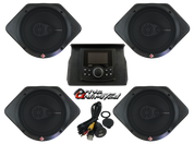 Drive Unlimited's Polaris General 2 or 4 Speaker System