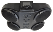"""Renegade with upgraded Water Resistant HeadUnit: BT/AM/FM USB Playback, MP4MP3/ Photo Playback, 3"""" TFT Colour Display"""