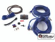 8 GA 1000W Complete AMP Kit