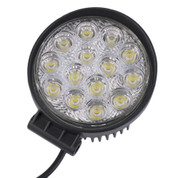 Xtreme Lighting Products' - 4.5in Round Work Light - Flood