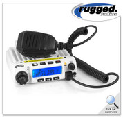 Rugged Radio - VHF 60-Watt Mobile Radio