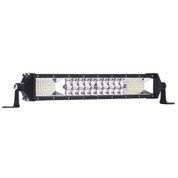 "Xtreme Lighting Products' - ""Rebel"" 12in Double Row Philips LED Light Bar - Combo"