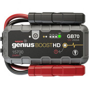 Genius Boost HD 2000 Amp 12V UltraSafe Lithium Jump Starter