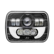 Xtreme Lighting Products' 5x7 CREE LED Headlight (price per each)