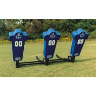 3-Man Big Boomer Blocking Sled