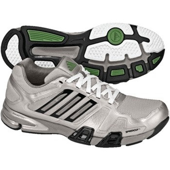 Buy Adidas Formotion Explode TR Mens Silver Shoe Online  e08915f8f