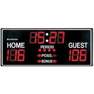 9760R Scoreboard with Remote Control