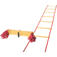 Economy 20' Agility Ladder