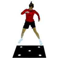 Agility Rubber Drill Mat