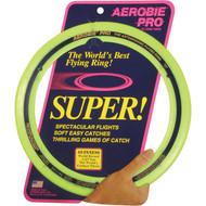 """Aerobie 10"""" flying ring"""