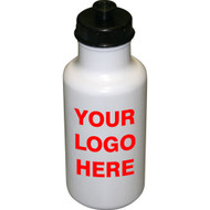 600 ml Bottle With 1 Colour Print