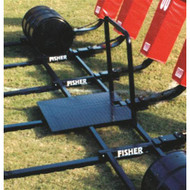 Coaches platform for all sleds 1