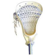 Jr. Aluminum Lacrosse Stick c/w Mesh Pocket