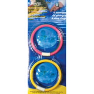 Dive rings (set of 6)