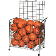 Portable Ball Locker - Wheeled