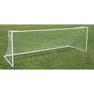 Kwik Goal Club Goal  6.5' X 18' X 2' X7'