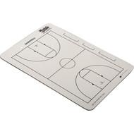 Basketball Clip Board c/w NCAA Court Markings