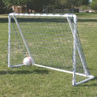 Funnet Portable Practice Goal 4' X 6' - EACH