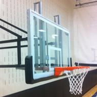 Basketball Backboard Height Adjustor
