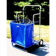 Portable Archery Storage Cart