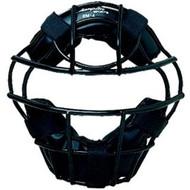 Youth Black Baseball Mask