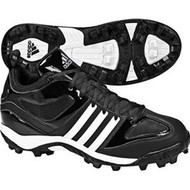 Adidas Reggie III TD MD Football Shoes - Size 9