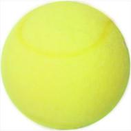 """Sponge Foam Indoor Practice Tennis Ball 3"""""""