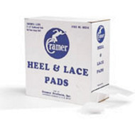 Heel and Lace Pads (Box of 2000)