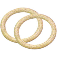 Replacement Flying Rings (pair)