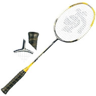 "Black Knight Power Bar ""10"" Racquet"