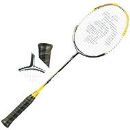 """Black Knight Power Bar """"10"""" Racquet"""