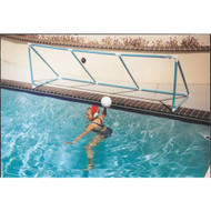 Portable PVC Water Polo Goal & Net