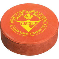 10oz weighted practice pucks