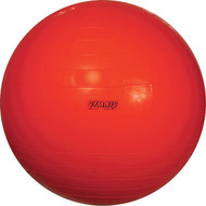 "Gymnic 22"" Ball - 55 cm Red"