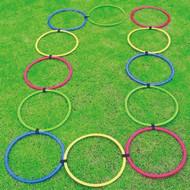 Speed Ring Ladder Set
