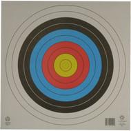"""Target Faces - 40 cm (16"""")"""