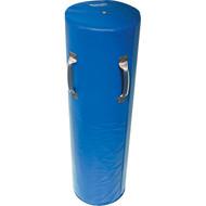 Cylinder Football Tackling Dummy  - ROYAL BLUE